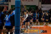 Α2 Γυναικών: Το πρόγραμμα και οι διαιτητές της 16ης αγ. στον όμιλο Νίκης & Φοίνικα