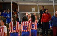 Νίκησαν την Ασπίδα και έκλεισαν θέση για την Β' φάση οι Κορασίδες της Ολυμπιάδας!