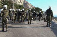 «Μπαρούτι» το Βόρειο Αιγαίο! Κατεβάζουν ρολά σε Λέσβο, Χίο, Σάμο