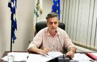 Β. Μαυρίδης: «Λήξαν το θέμα με τις δηλώσεις Οντέρ μετά το υπόμνημα που κατέθεσε στην ΠΕΔ ΑΜ-Θ»