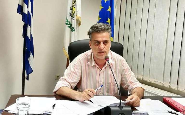 Δήμαρχος Ορεστιάδας: «Μεγάλη θετικότητα στην πόλη, παρακαλώ να τηρείτε τα μέτρα»