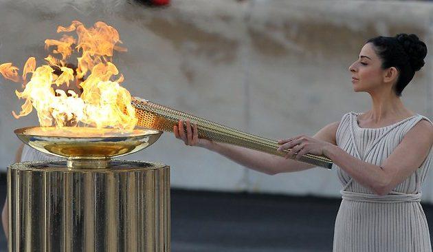 Στον χάρτη της Ολυμπιακής Φλόγας και η Ξάνθη! Η ημερομηνία άφιξης και η διαδρομή