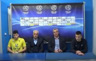 Video: Οι δηλώσεις των πρωταγωνιστών από το Παμβοχαϊκός - Εθνικός