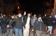 Πέρασαν περπατώντας τα ελληνικά σύνορα στον Έβρο 300 πρόσφυγες με την ανοχή της Τουρκικής Κυβέρνησης!