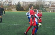 Με δύο ήττες επέστρεψαν απο την Θεσσαλονίκη οι Μικτές ομάδες της ΕΠΣ Θράκης