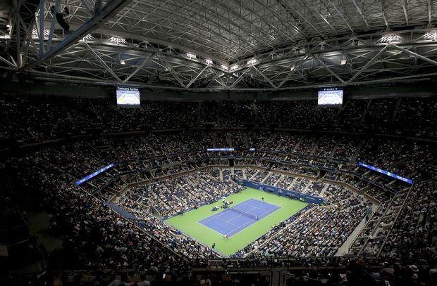Αλλάζει επιφάνεια το US Open!