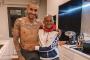 Ο Κορέα της Ατλέτικο ξύρισε το κεφάλι του για την καρκινοπαθή μητέρα του (pic)!