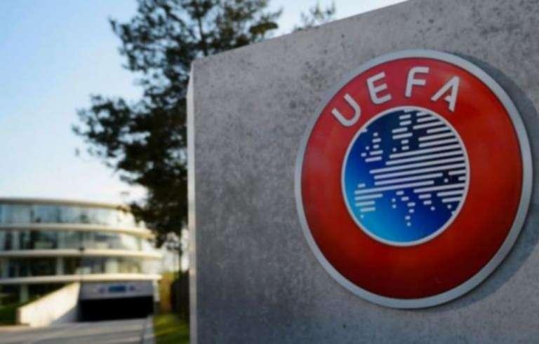 Η ανακοίνωση της UEFA για τις αποφάσεις της σημερινής τηλεδιάσκεψης!