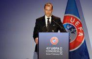 Παράταση μέχρι Ιούλιο οι Λίγκες, μέχρι και Αύγουστο Champions και Europa League αποφάσισε η UEFA!