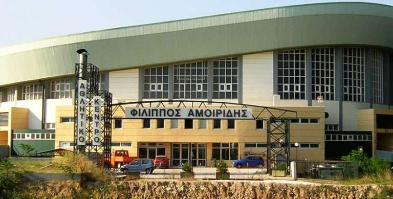 Μονάδα COVID-19 ετοιμάζει στο Αμοιρίδειο ο Δήμος Ξάνθης!