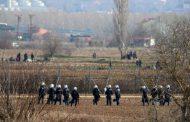 Έβρος: Έκτακτη ενίσχυση με 400 αστυνομικούς λόγω πιθανής μαζικής μετακίνησης μεταναστών από Τουρκία