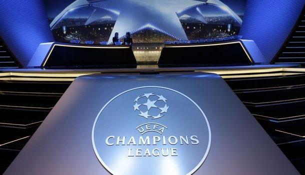 Έβγαλε ματσάρες η κλήρωση των ομίλων του Champions League