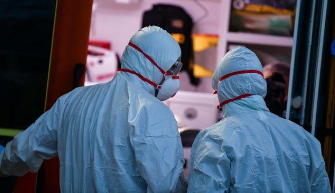 Κορονοϊός: 1.913 νέα κρούσματα, 357 διασωληνωμένοι και 28 θάνατοι στην χώρα