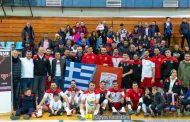 Α2 Ανδρών: Άνοδος στη Volley league για Φίλιππο Βέροιας! Αποτελέσματα & βαθμολογία 17ης αγ. στον όμιλο των Θρακιωτών