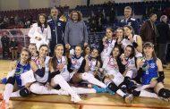 Πανελλήνιο Νεανίδων: Νίκησε Ελασσόνα και είναι μέσα στο παιχνίδι της πρόκρισης η Γαία Δράμας!