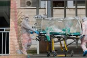Κορωνοϊός: 3 νέα κρούσματα, 2906 συνολικά & 2 νέοι θάνατοι στην χώρα μας