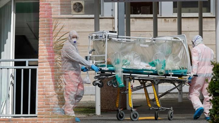 Επιβεβαίωσε τον πρώτο νεκρό απο Κορονοϊό στην Θράκη το Γενικό Νοσοκομείο Ξάνθης