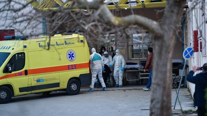 Κορονοϊός: 1.718 νέα κρούσματα, 780 διασωληνωμένοι και 52 θάνατοι στην χώρα