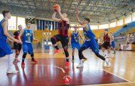 Με το δεξί στην τελική φάση του Εφηβικού πρωταθλήματος ο Λεύκιππος Ξάνθης!