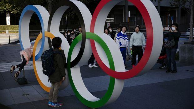 Προς αναβολή οι Ολυμπιακοί Αγώνες! Τα τρία σενάρια για τη νέα ημερομηνία!