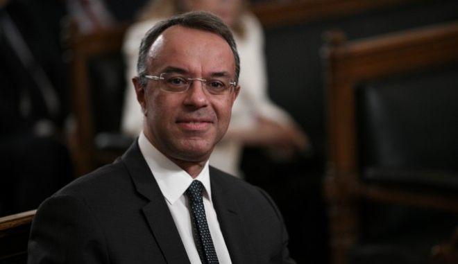 Σε Αλεξανδρούπολη και Ξάνθη την Τετάρτη ο Υπουργός Οικονομικών Χρήστος Σταϊκούρας