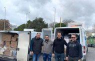 Δίπλα στις δυνάμεις στρατού και αστυνομίας το Σωματείο Εστίασης Αλεξανδρούπολης