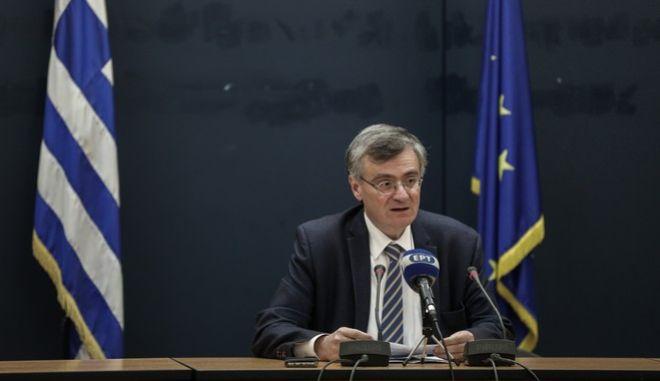 Κορονοϊός: 62 νέα κρούσματα στην χώρα, 5 νέοι θάνατοι