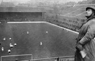 Οταν οι Άγγλοι έπαιζαν μπάλα… κανονικά, υπό την απειλή του Χίτλερ