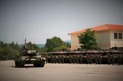Κοροναϊός: Επιστολή διαμαρτυρίας στρατευμένων από το Πετροχώρι για συνθήκες και μέτρα προφύλαξης