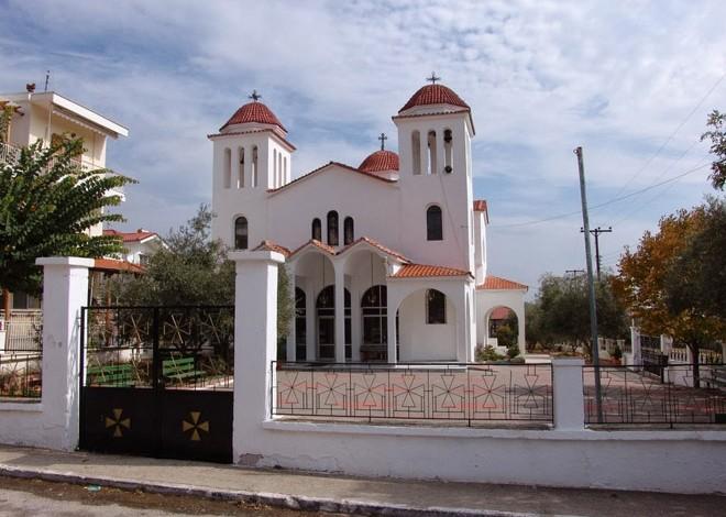 Ξάνθη: Καταγγελίες για παράνομο εκκλησιασμό, υπήρξε παρέμβαση της αστυνομίας