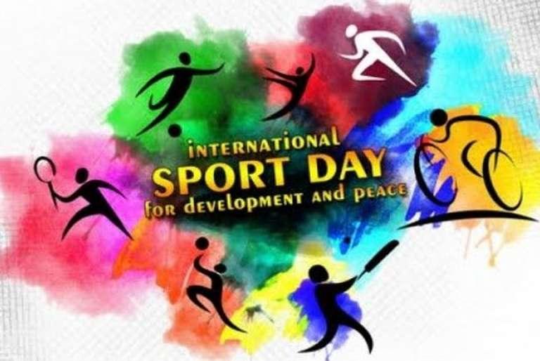 6 Απριλίου: Παγκόσμια Ημέρα Αθλητισμού για την Ανάπτυξη και την Ειρήνη