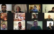 Τηλεδιάσκεψη ΠΑΣΑΠ με Δαλακούρα και τους υπόλοιπους αρχηγούς της Volley League