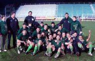 Video: 12 χρόνια από την κατάκτηση του Κυπέλλου ΕΠΣ Θράκης για την Ελπίδα Σαπών!