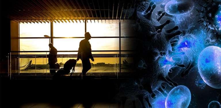 Κομισιόν: Ζητά παράταση στον περιορισμό μετακινήσεων προς ΕΕ έως 15 Μαΐου