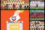 Αυτή είναι η κορυφαία ομάδα του ΑΟ Ξάνθης έτσι όπως εσείς την ψηφίσατε!(+pics)