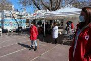 Ο ΠΣΑΠ προσέφερε 10.000 ευρώ στον Ερυθρό Σταυρό για ιατρικό εξοπλισμό!