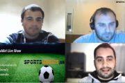 Video: Το SportsAddict Live Show της Τετάρτης 1 Απριλίου!