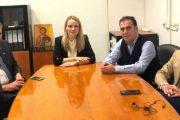 Σπύρος Τσιλιγγίρης: Το Νοσοκομείο Ξάνθης ενισχύεται με 38 άτομα επικουρικό προσωπικό