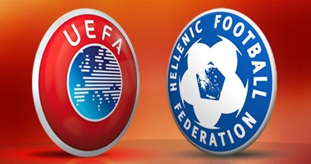 UEFA Ranking: Εκκίνηση από την 19η θέση για την Ελλάδα! Δύσκολη αλλά όχι ακατόρθωτη η 15η θέση!