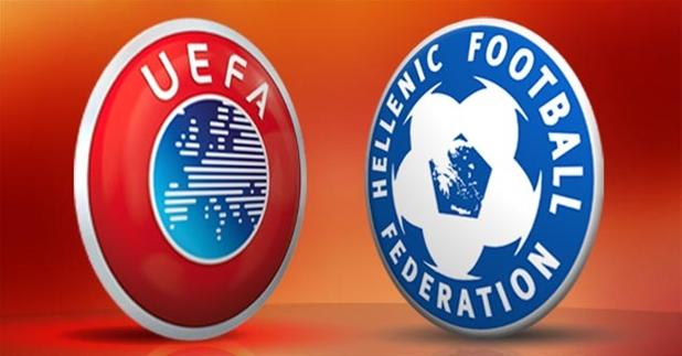 Η βαθμολογία της Ελλάδας στο UEFA Ranking όπως έχει διαμορφωθεί ως τώρα!