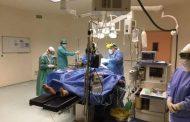 Θράκη: Πρώτη νευροχειρουργική επέμβαση σε συνθήκες Covid-19!