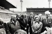 Όταν το αγγλικό ποδόσφαιρο δαιμονοποιήθηκε από τη Μάργκαρετ Θάτσερ!