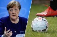 Προς νέα μετάθεση της πρεμιέρας της Bundesliga προχωρά η Μέρκελ!