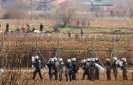 Νέο κύμα μεταναστών «καραδοκεί» στα ελληνοτουρκικά σύνορα!