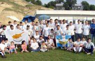 Ένας χρόνος από την κατάκτηση του Πρωταθλήματος της Β' ΕΠΣ Θράκης για την Αναγέννηση Ποντίων Θρυλορίου!
