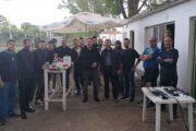 Οικογενειακά αποχαιρέτισε την φετινή σεζόν ο Άρδας Καστανεών