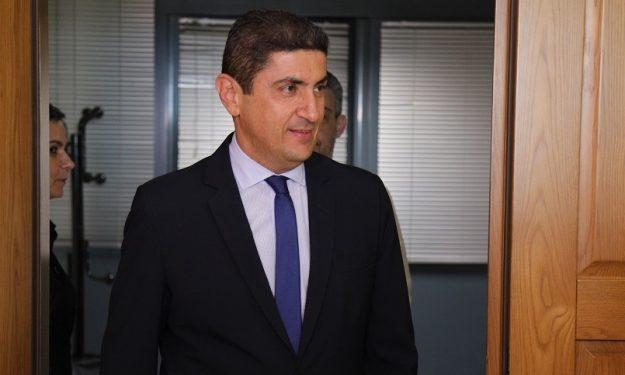 Αυγενάκης: «Ξεκινούν οι προπονήσεις σε κλειστούς χώρους και κολυμβητήρια από 18 Μαΐου»