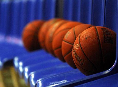 Αναπτυξιακό πρόγραμμα καλαθοσφαίρισης στο «Μιχάλης Παρασκευόπουλος» την Παρασκευή