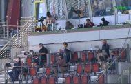 Super League: Tέλος οι συνεντεύξεις Τύπου, μάξιμουμ 30 δημοσιογράφοι στο γήπεδο, ένας από κάθε μέσο