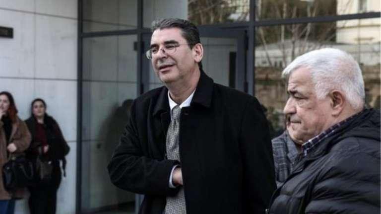 Γιάννης Τοπαλούδης: «Εβλεπα την Ελένη με τα μάτια της ψυχής μου να κάθεται δίπλα στην εισαγγελέα»